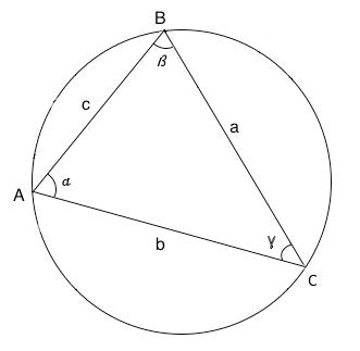 Trigonometria for Seni diversi